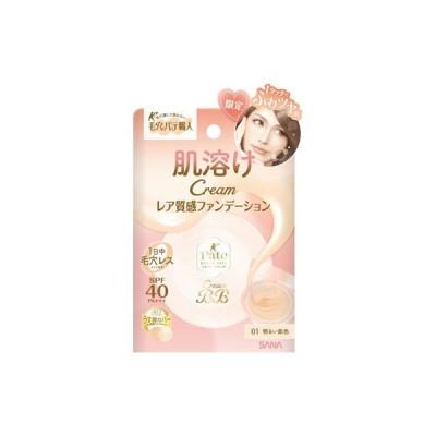 【訳アリ!】毛穴パテ職人 クリームBBパクト 01