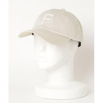 BEAMS MEN / FORONE / 6Panel Cap MEN 帽子 > キャップ