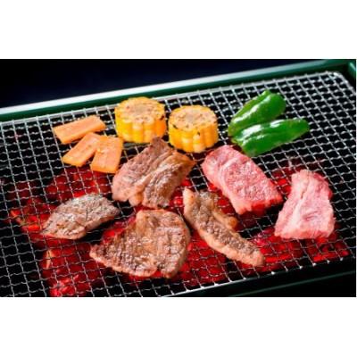 0121 五島牛焼肉セット 【90pt】