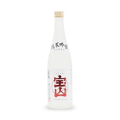 【日本酒】宝山 純米吟醸 コシヒカリ720ml