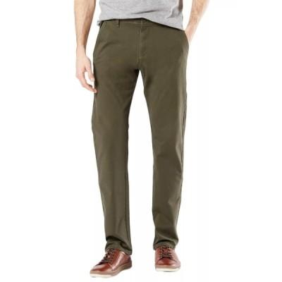 ドッカーズ カジュアルパンツ ボトムス メンズ Men's Ultimate Smart 360 Flex邃「 Slim Chino Pants -