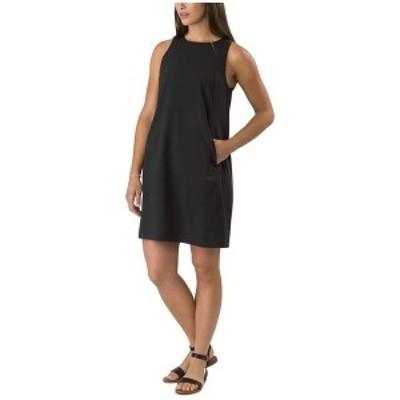 アークテリクス レディース ワンピース トップス Arc'teryx Contenta Shift Dress - Women's Black