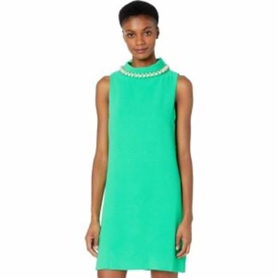 リリーピュリッツァー Lilly Pulitzer レディース ワンピース ワンピース・ドレス Portia Soft Shift Juniper Green