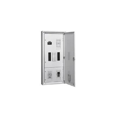 テンパール工業 LTB05A18T1M2 主幹50A・配線用遮断器 自動点滅回路付電灯分電盤(分岐:ミニ・イコールブレーカ)送りスペース付