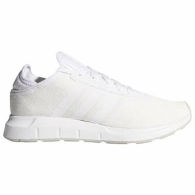 (取寄)アディダス オリジナルス レディース シューズ スイフト ラン adidas originals Women's Shoes Swift Run White White