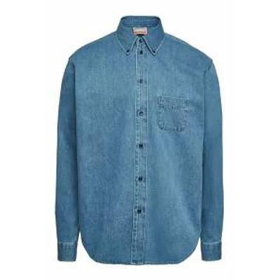Acne Studios メンズシャツ Acne Studios Denim Shirt