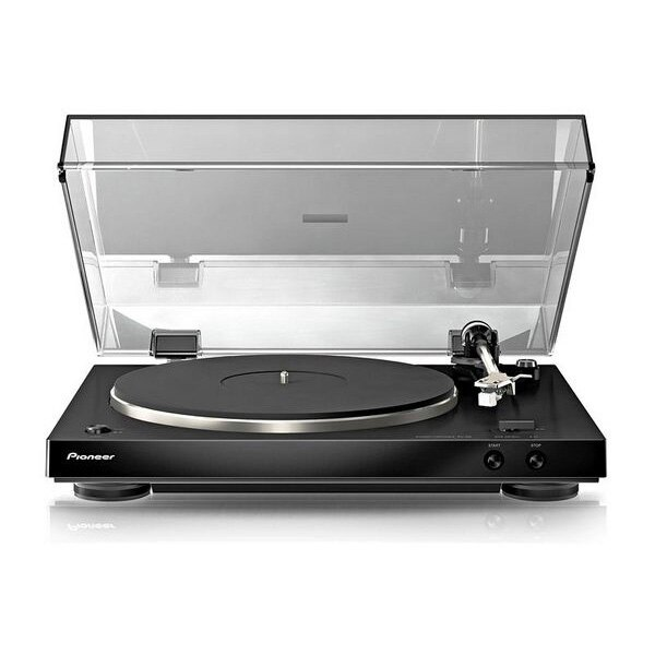 Pioneer 先鋒 全自動黑膠唱盤 PL-30-K