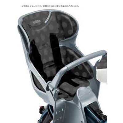 ブリヂストン 24/20型 電動アシスト自転車 ビッケ モブ dd 【black edition】(クロツヤケシ/3段変速) BMCB40【2020年モデル】 クロツヤケシ