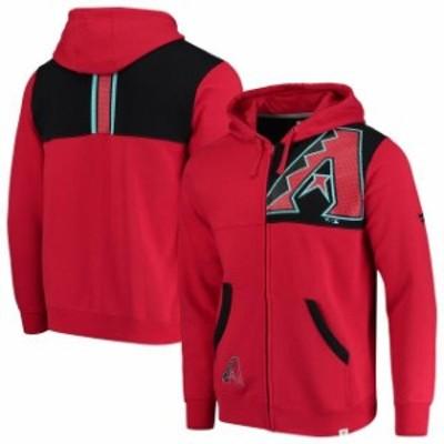 Fanatics Branded ファナティクス ブランド スポーツ用品  Fanatics Branded Arizona Diamondbacks Red/Black Iconic B