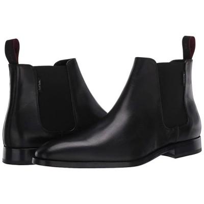 ポール・スミス Gerald Boot メンズ ブーツ Black 1