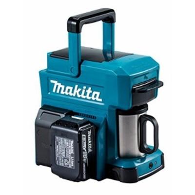 マキタ(Makita) 充電式コーヒーメーカー バッテリ・充電器別売 CM501DZ(中古品)