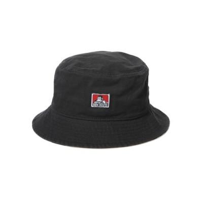 BENCH AT THE GREENE / 《BEN DAVIS》CAMO COMBI HAT MEN 帽子 > ハット
