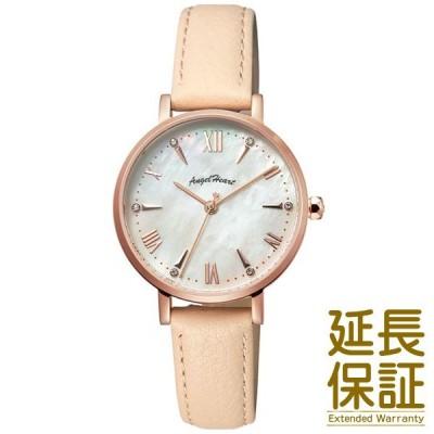 Angel Heart エンジェルハート 腕時計 ST29PPK レディース Sparkle Time スパークルタイム ソーラー