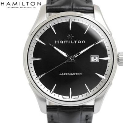 ハミルトン HAMILTON ジャズマスター メンズ 男性用 腕時計 ウォッチ クオーツ h32451731