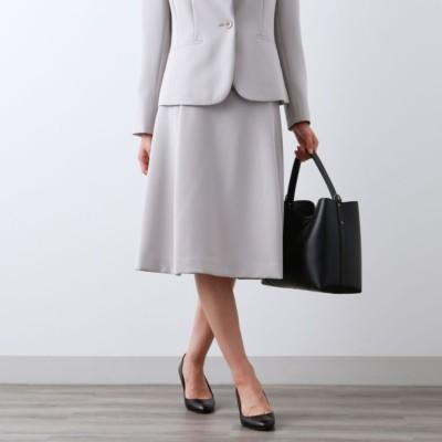 【Sサイズ〜】【LADY SKIRT】トリアセテートストレッチ スカート
