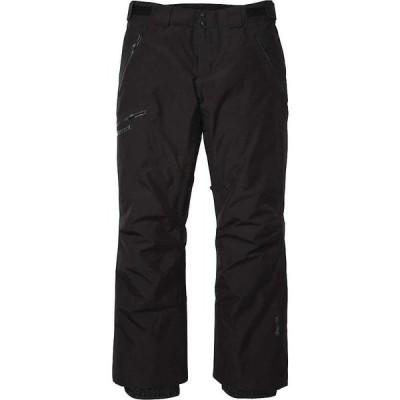 マーモット Marmot メンズ スキー・スノーボード ボトムス・パンツ Lightray Pant Black
