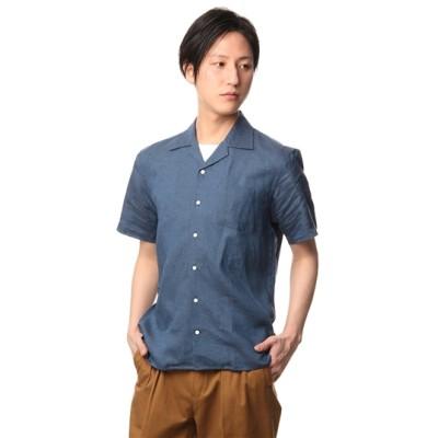 オープンカラーシャツ【STANDARD BODY】