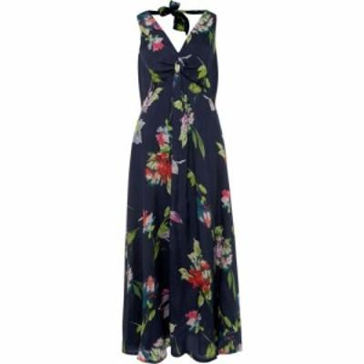フェイズ エイト Phase Eight レディース ワンピース ワンピース・ドレス Floral Trapeze Dress Multi/Coloured