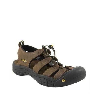 キーン メンズ サンダル シューズ Newport Water Sport Sandals