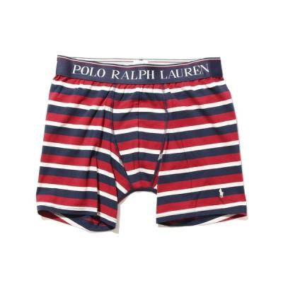 ROOP TOKYO / POLO Ralph Lauren/ポロラルフローレン Cotton Stretch Pouch Boxer Blief ボクサーパンツ MEN アンダーウェア > ボクサーパンツ