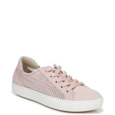 ナチュライザー レディース スニーカー シューズ Morrison 3 Sneakers Rose Pink