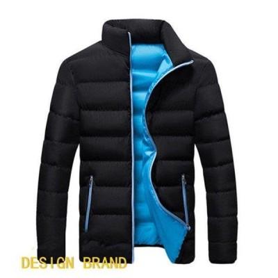 ダウンジャケット 中綿ジャケット 冬コート ジャケット 立ち襟 メンズ アウトドア 防寒 保温 防風 冬服 2019 メンズファッション
