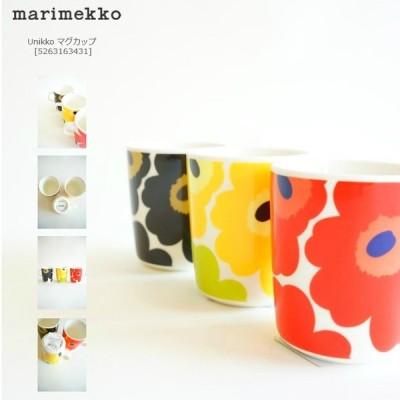 marimekkoマリメッコUnikko マグカップマグ コーヒーカップ コーヒーマグ         柄