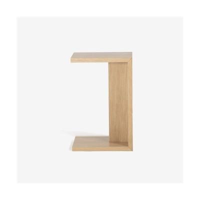 IDC大塚家具 オケージョナルテーブル 「DM-GF007」 オーク材 ホワイトオーク色 縦置き・横置き可能