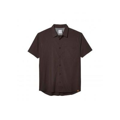 Flylow メンズ 男性用 ファッション アクティブシャツ Phil A Shirt - Arabica