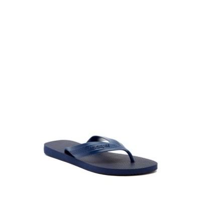 ハワイアナス メンズ サンダル シューズ Top Max Flip Flop NAVY BLUE