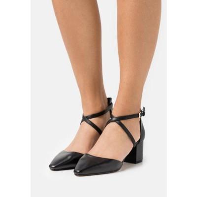 アルド レディース 靴 シューズ ADRALEN - Classic heels - black