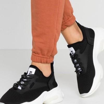 スティーブマデン レディース 靴 シューズ MATCH - Trainers - black