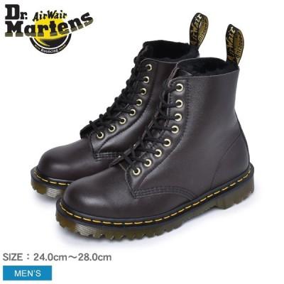 ドクターマーチン ブーツ メンズ 1460 PASCAL 8ホールブーツ 25271262 DR.MARTENS 靴 ブランド