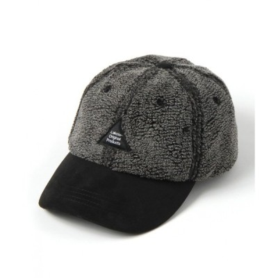 帽子 キャップ アイスボアキャップ / LAKOLE