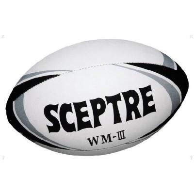 セプター ラグビーボール ワールドモデルWM−2 SP14B ラグビー 13SS