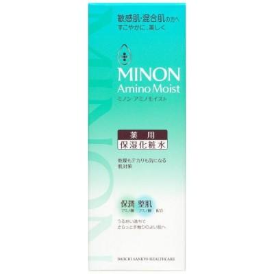 ミノン アミノモイスト 混合肌ライン 薬用アクネケア ローション 150ml / 医薬部外品