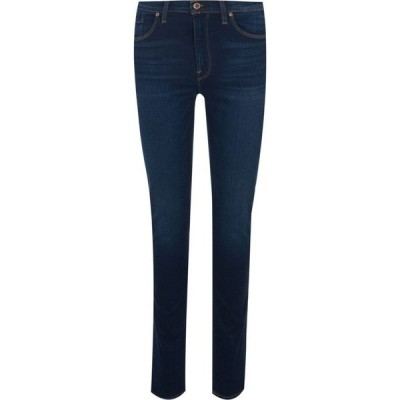 ハドソン Hudson レディース ジーンズ・デニム スキニー ボトムス・パンツ Nico Super Skinny Jeans Gower