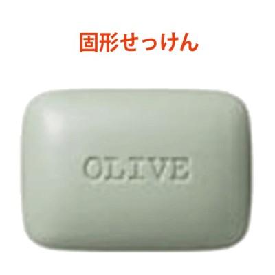 日本オリーブ せっけん ナチュラルマインド せっけん 90g 固形せっけん フレッシュシトラスとフローラルの香り オリーブマノン