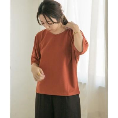 ITEMS URBAN RESEARCH / ドルマンスリーブカットソー WOMEN トップス > Tシャツ/カットソー