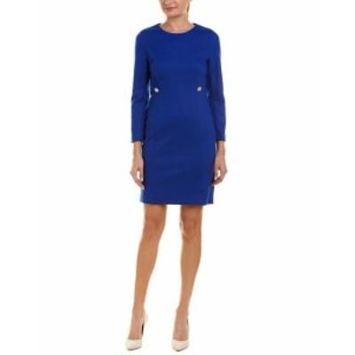 ファッション ドレス Gyalwana Wool-Blend Dress 12-14