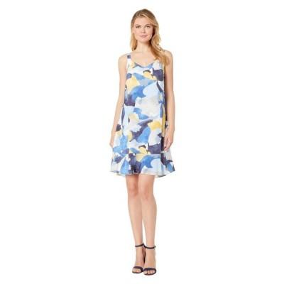 ニックゾー NIC+ZOE レディース ワンピース サンドレス ワンピース・ドレス Sun Seeker Dress Multi