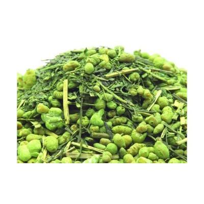 抹茶入くき玄米茶(100g)
