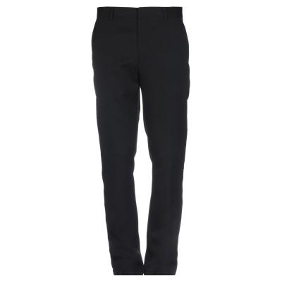 CALVIN KLEIN 205W39NYC パンツ ブラック 48 ウール 100% パンツ