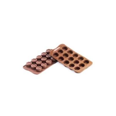 シリコン チョコモールド SCG04 ベェルティゴ/業務用/新品