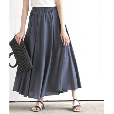 rps / コットンマキシフレアースカート WOMEN スカート > スカート