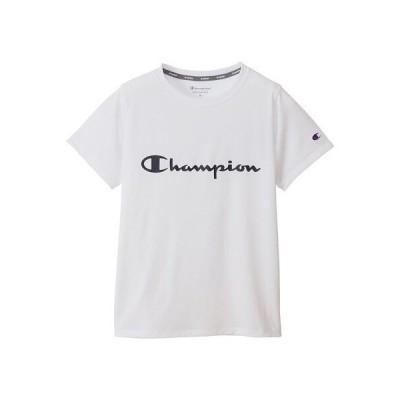 チャンピオン(CHAMPION) ショートスリーブTシャツ CW-TS311 010 (レディース)