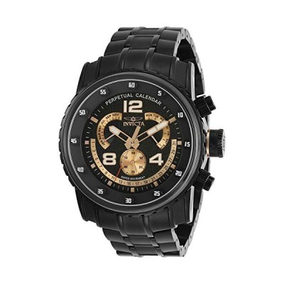Invicta Men's Analogue Quartz Watch with Stainless Steel Strap 29969 並行輸入品