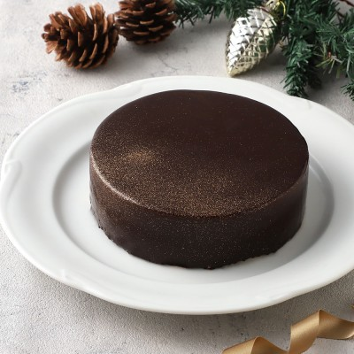 6月の森 ショコラチーズケーキ