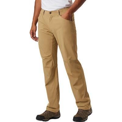(取寄)コロンビア メンズ シルバー リッジ 2 ストレッチ パンツ Columbia Men's Silver Ridge II Stretch Pant Crouton