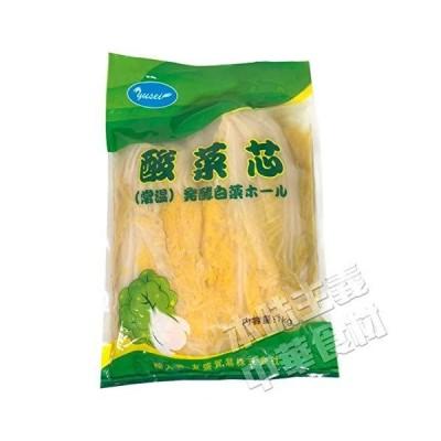 友盛常温酸菜芯(発酵白菜)1kg